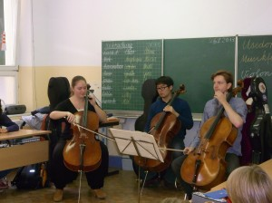 Workshop Meisterschüler 2