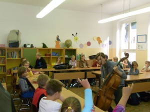 Workshop Meisterschüler 4