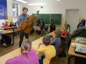 Workshop Meisterschüler 1